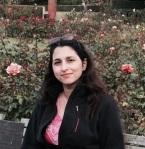 Mahdiyeh Salmanzadeh