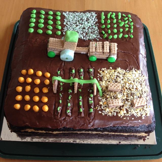 arable cake